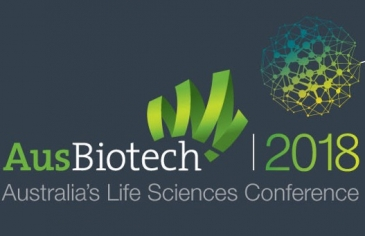 Meet us at ausbiotech 2018 in brisbane