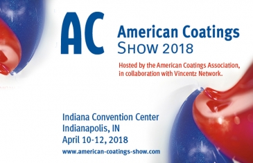 Ceramisphere will be exhibiting at the american coating show